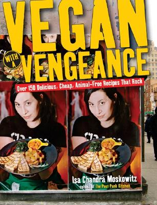 Vegan with a Vengeance Cover