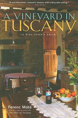 A Vineyard in Tuscany Cover