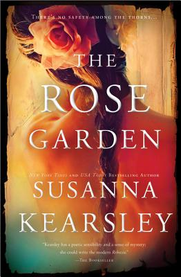 The Rose Garden Cover Image