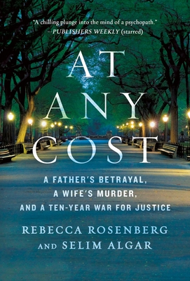 Cover for At Any Cost