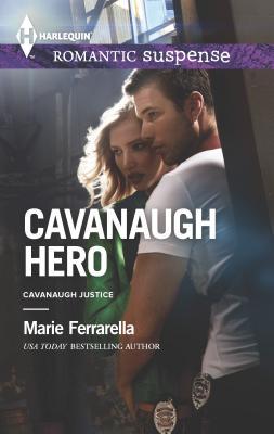 Cavanaugh Hero Cover