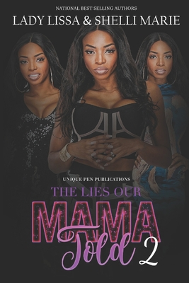 The Lies Our Mama Told 2 Cover Image