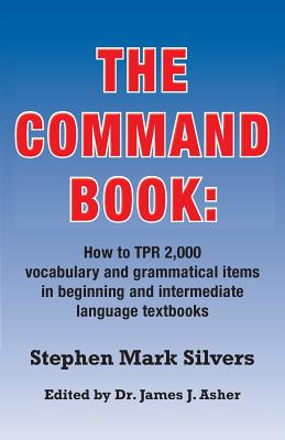 The Command Book Cover Image