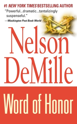 Cover for Word of Honor