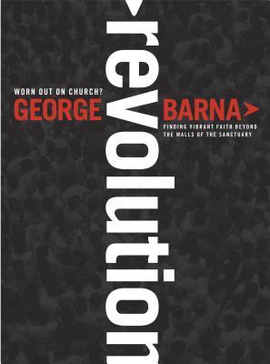 Revolution Cover Image