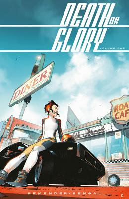 Cover for Death or Glory Volume 1
