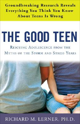 The Good Teen Cover