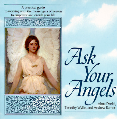 Ask Your Angels Cover