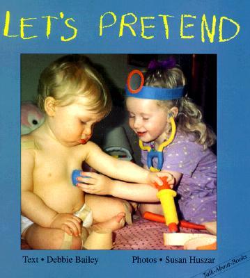 Let's Pretend Cover Image