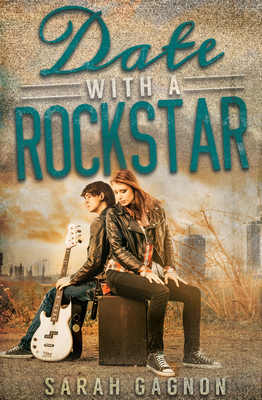 Date with a Rockstar Cover