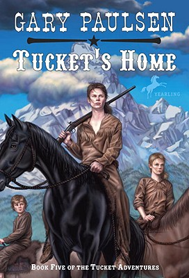 Tucket's Home Cover