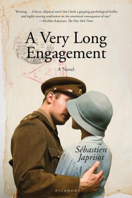 A Very Long Engagement Cover