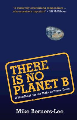 There Is No Planet B Cover Image
