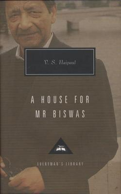 A House for Mr. Biswas Cover Image