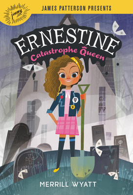 Ernestine, Catastrophe Queen Cover Image