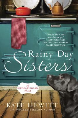 Rainy Day Sisters (A Hartley-by-the-Sea Novel #1) Cover Image