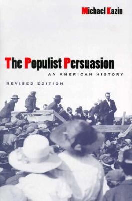 Populist Persuasion (Revised) Cover Image