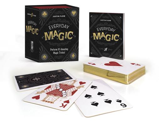 Everyday Magic (RP Minis) Cover Image