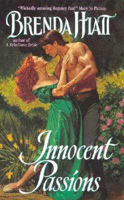 Innocent Passions Cover