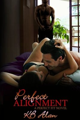 Perfect Alignment (Perfect Fit #2) Cover Image