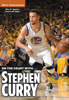 On the Court with...Stephen Curry Cover Image