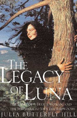 The Legacy of Luna Cover