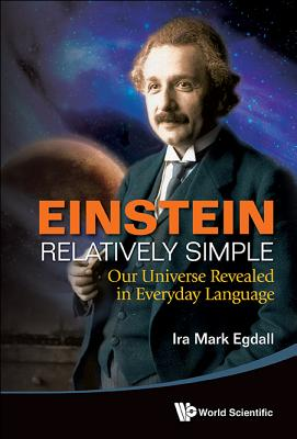 Einstein Relatively Simple Cover