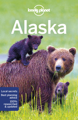 Lonely Planet Alaska (Regional Guide) Cover Image