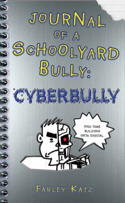 Journal of a Schoolyard Bully Cover
