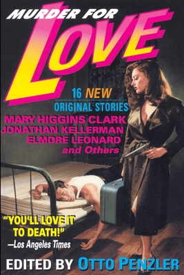Murder for Love Cover Image
