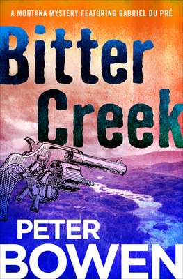 Bitter Creek Cover Image