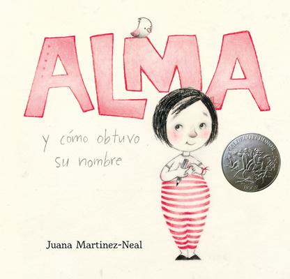 Alma y Como Obtuvo Su Nombre Cover Image