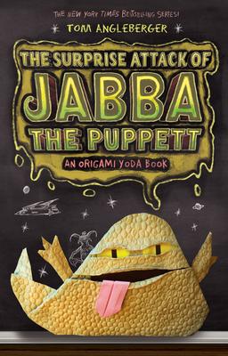 Jabba the Puppet