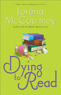 Dying to Read Cover