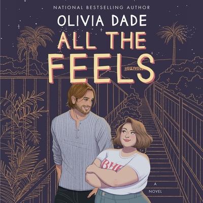 All the Feels Lib/E Cover Image