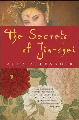 The Secrets of Jin-Shei Cover