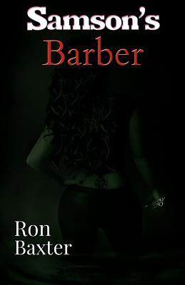Samson's Barber Cover Image