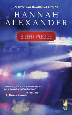 Silent Pledge Cover