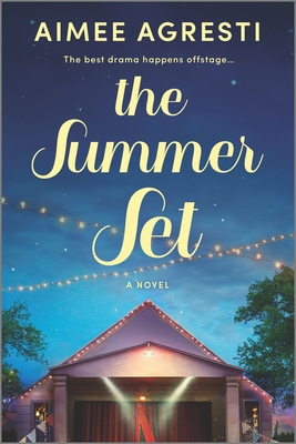 Cover for The Summer Set