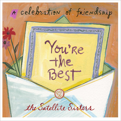 You're the Best: A Celebration of Friendship Cover Image