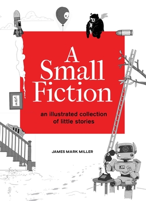 Cover for A Small Fiction