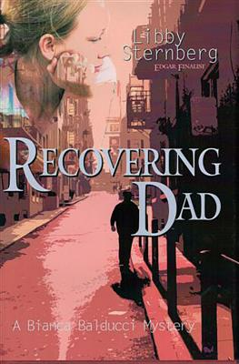 Recovering Dad Cover