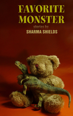 Favorite Monster (Autumn House Fiction) Cover Image