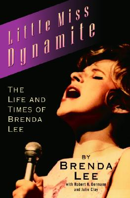 Little Miss Dynamite Cover