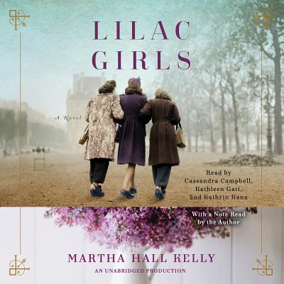 Lilac Girls: A Novel Cover Image
