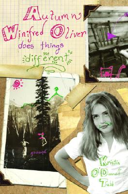 Autumn Winifred Oliver Does Things Different Cover Image