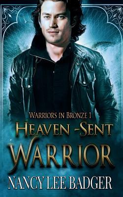 Heaven-Sent Warrior Cover Image
