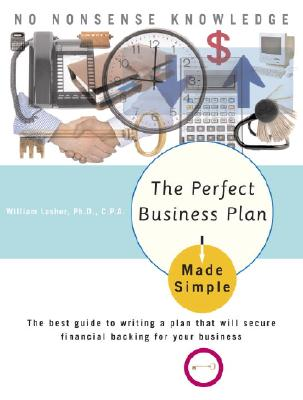 The Perfect Business Plan Made Simple Cover