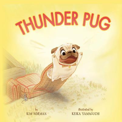 Thunder Pug Cover Image