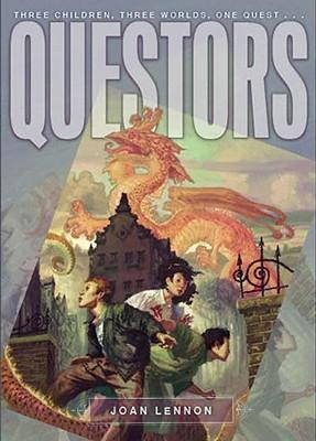 Questors Cover